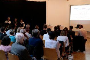 BMBF-Bundeswettbewerb Zukunftsstadt in Finsterwalde