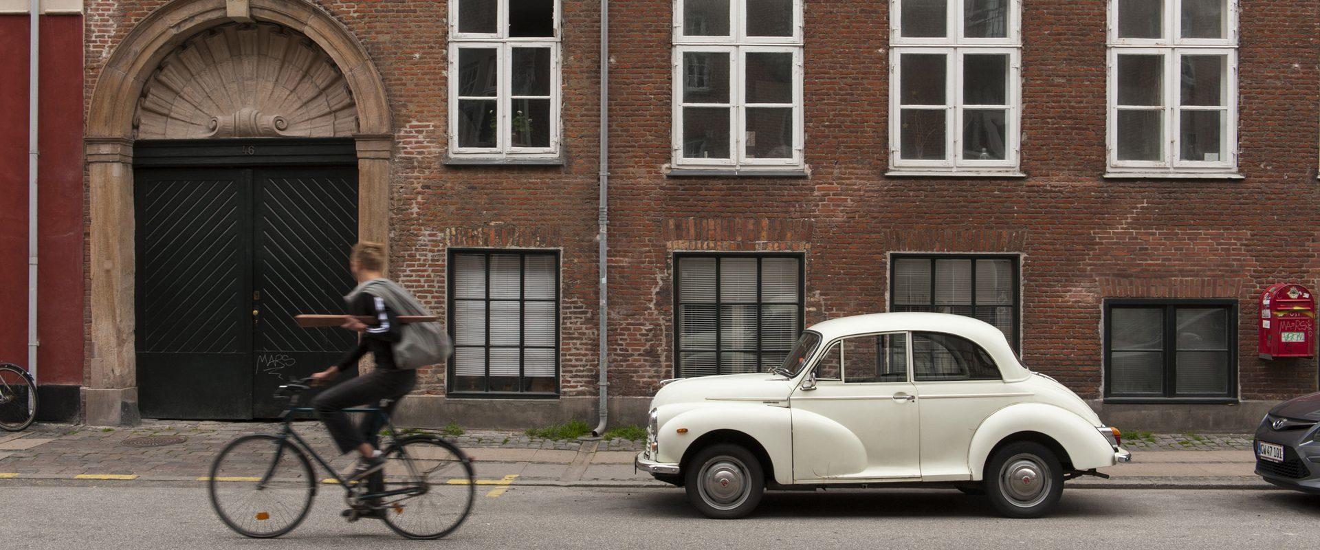 Dänemark, Kopenhagen. Foto: Erik-Jan Ouwerkerk