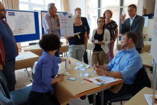 Runder Tisch in der Regionalgruppe Eifel