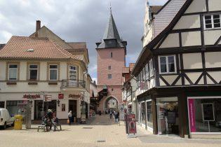 Innenstadt Helmstedt
