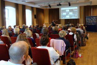 Fachtagung AG Historische Stadt- und Ortskerne in NRW, Detmold
