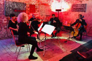 Verwunschenes Konzert in Treuenbrietzen