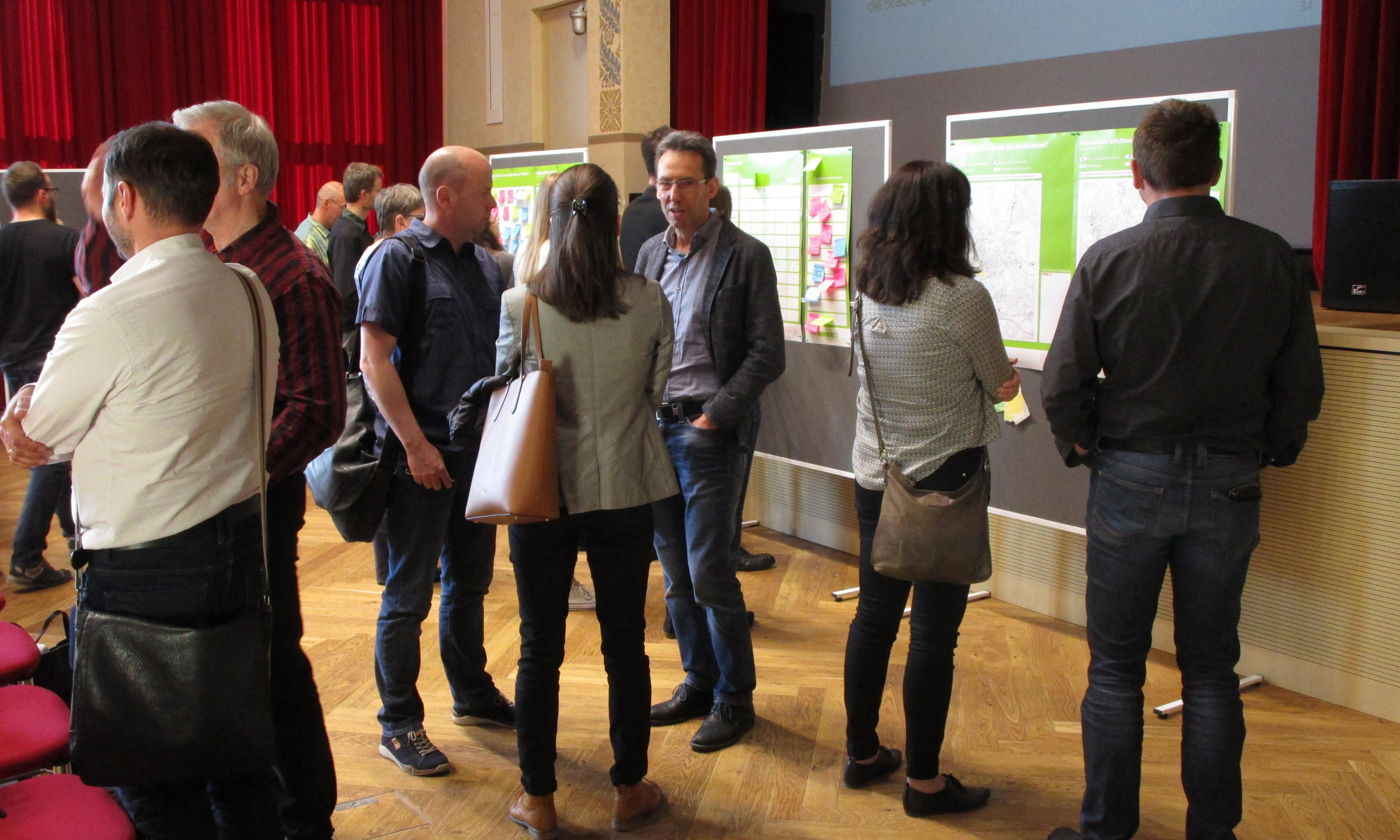 2. Stadtentwicklungskonferenz Cottbus