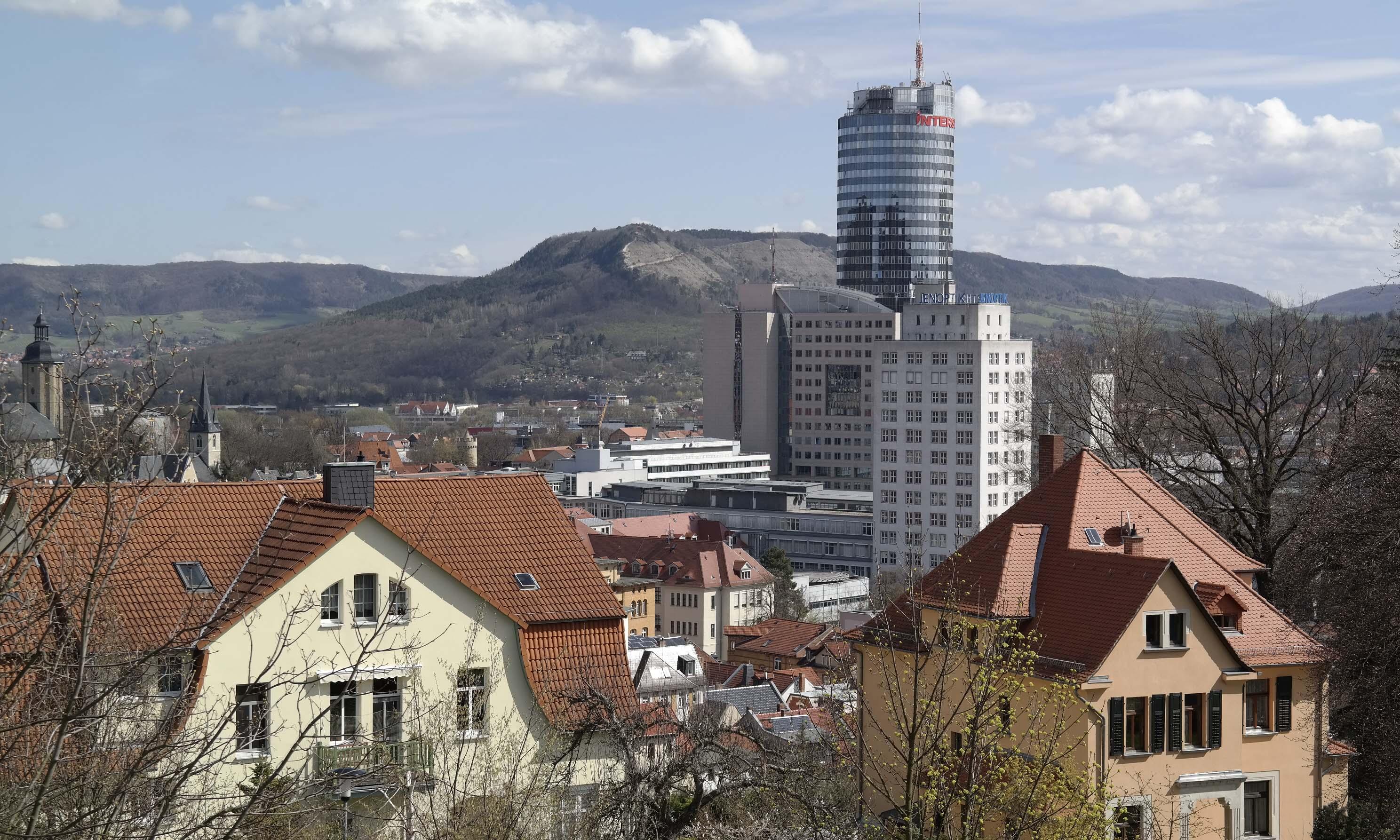 Skyline Jena