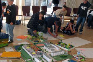 Kinde- und Jugendbeteiligung in Oranienburg