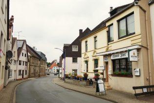 Reichshofstraße Schwerte-Westhofen