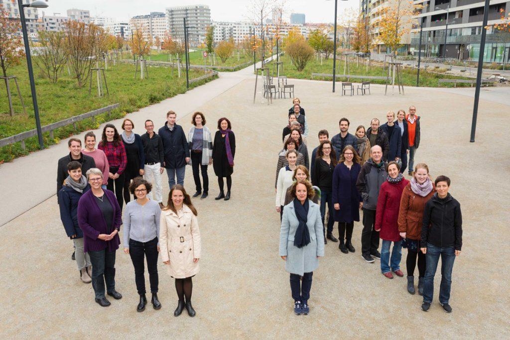Team complan Kommunalberatung © Simonis